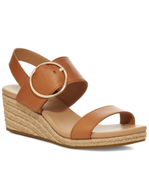 Ugg WOMEN'S NAVEE WEDGE SANDALS
