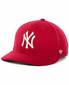 '47 Brand New York Yankees MVP Cap