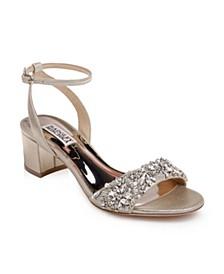 Ivanna Evening Sandals