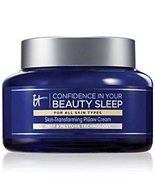 Confidence In Your Beauty Sleep Jumbo