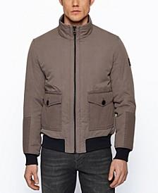 BOSS Men's Odre-D Regular-Fit Padded Jacket