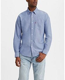 Men's Classic 1 Pocket Shirt