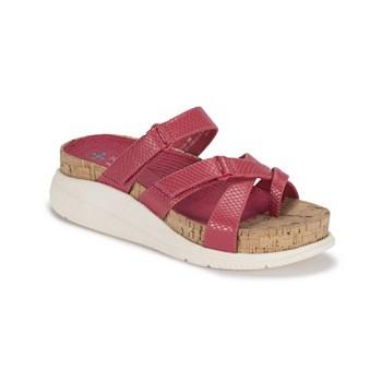 Baretraps Selby Wedge Sandal Slides