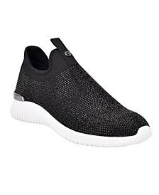 Women's Miya Slip-On Sock Sneakers