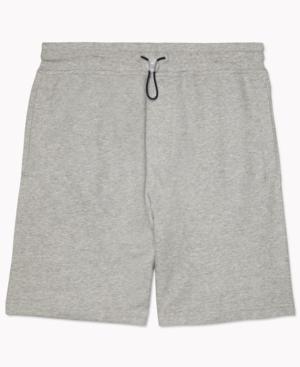 Tommy Hilfiger Shorts ADAPTIVE MEN'S MASON SWEAT SHORTS WITH DRAWCORD STOPPER