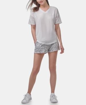 Performance Women's Short Sleeve Varsity T-shirt