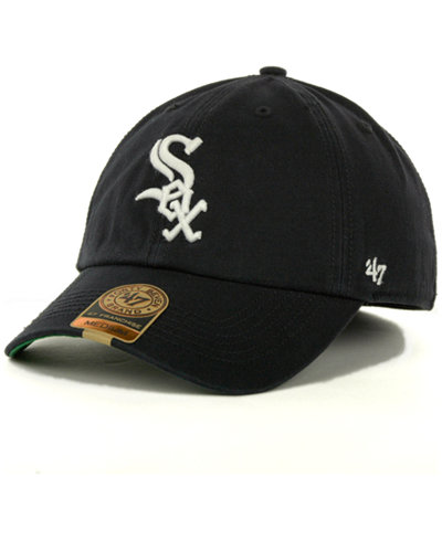 '47 Brand Chicago White Sox Franchise Cap