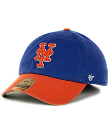 '47 Brand New York Mets '47 Franchise Cap