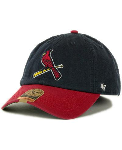 '47 Brand St. Louis Cardinals Franchise Cap