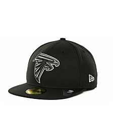 Atlanta Falcons 59FIFTY Cap