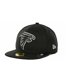 New Era Atlanta Falcons 59FIFTY Cap