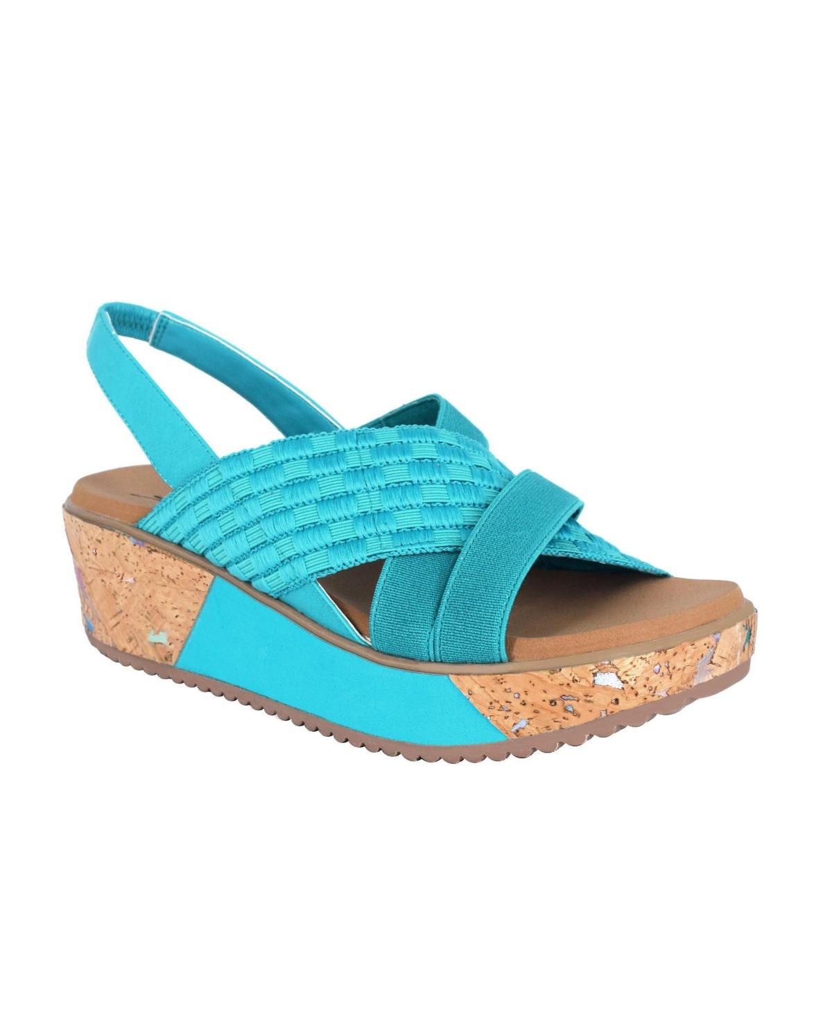 Impo Jolene Platform Sandal Women's Shoes