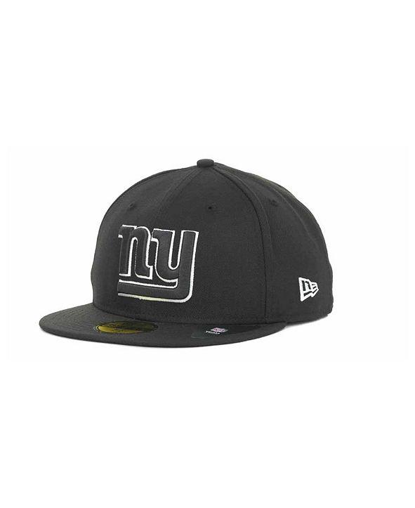 New Era New York Giants 59FIFTY Cap