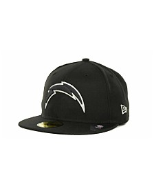 New Era Los Angeles Chargers 59FIFTY Cap