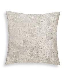 Skyline 20x20 Decorative Pillow, Created for Macy's