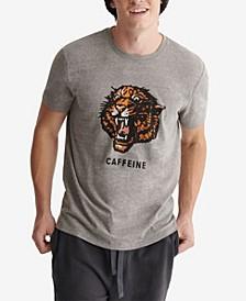 Men's Tiger Head Tee