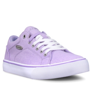 Women's Ally Classic Canvas Low Top Fashion Sneaker Women's Shoes