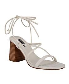 Women's Young Dress Sandals