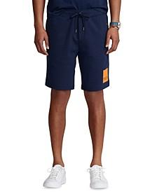 Men's 7.5-Inch Logo Double-Knit Shorts