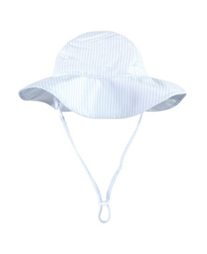 Hudson Baby BABY GIRLS AND BOYS SUN PROTECTION HAT