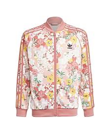 Big Girls Her Studio London Floral SST Jacket