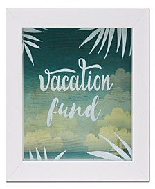 """Lawrence Vacation Fund Box Collection, 8"""" x 8"""""""