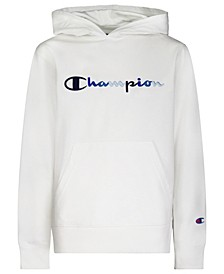 Big Boys French Terry Hoodie
