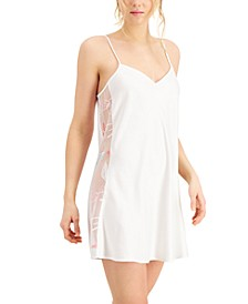 Embroidered Chemise Nightgown, Created for Macy's