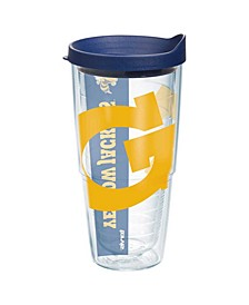 Georgia Tech Yellow Jackets 24 oz. Colossal Wrap Tumbler