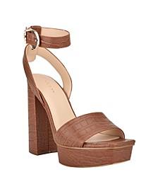 Women's Rippa Dress Sandals