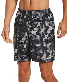 Men's Cloud Dye Pack Volley Shorts