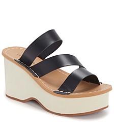Women's Mimya Wedge Sandals