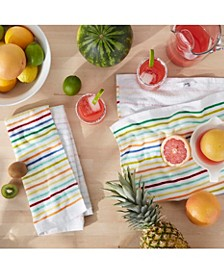 Tropical Stripe Collection