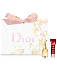 Receive a Complimentary Dior J'adore 3-Pc. Gift with any $165 purchase from the Dior Women's fragrance collection