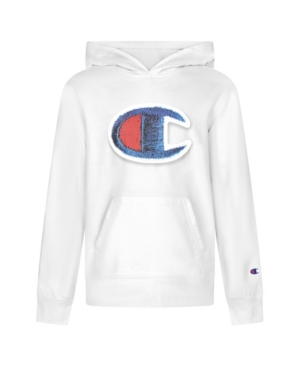 Champion LITTLE BOYS FRENCH TERRY HOODIE