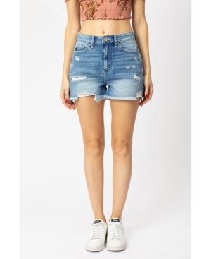 Women's Ultra High Rise Shorts