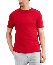 Men's Solid Crewneck T-Shirt