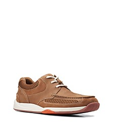 Men's Langton Lane Lace-Up Shoes