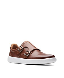 Men's Cambro Monk Slip-On Shoes