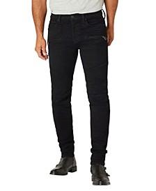 Men's The Blinder V.2 Skinny Biker Jeans