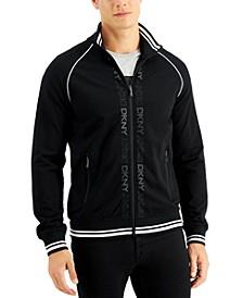Men's Flatiron Track Jacket, Created for Macy's