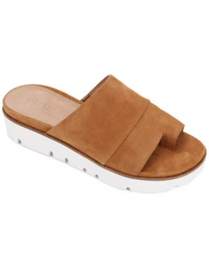 by Kenneth Cole Women's Lavern Platform Sandals Women's Shoes