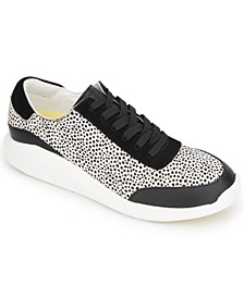 Women's Mello Lace-Up Sneakers