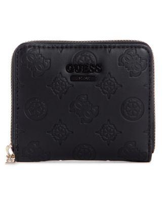 Noelle Small Zip Around Wallet