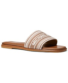 Sadler Slide Sandals