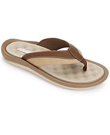 Kenneth Cole Men's Quinn Flip-Flop Sandals