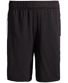 Big Boys Side Inset Drawstring Shorts, Created for Macy's