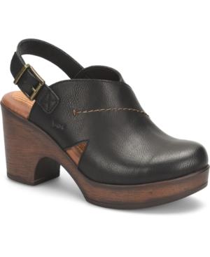 Women's Cecila Comfort Clog Women's Shoes