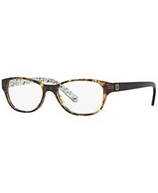 TY2031 Women's Butterfly Eyeglasses