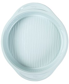 "Texturra Wave 9"" Round Baking Pan"
